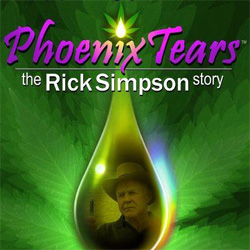 RICK SIMPSON HEMP CANCER CURE